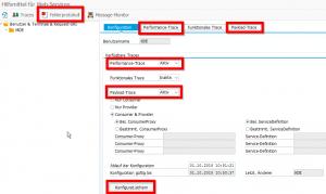 Wie man SAP-Webservices tracen kann